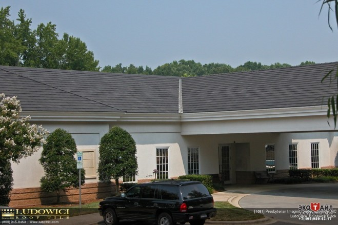 Presbyterian Imaging Center, Charlotte, NC
