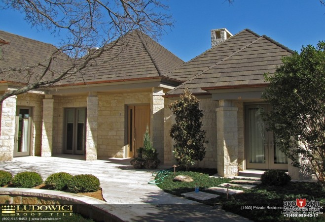 Private Residence in Oklahoma City, OK
