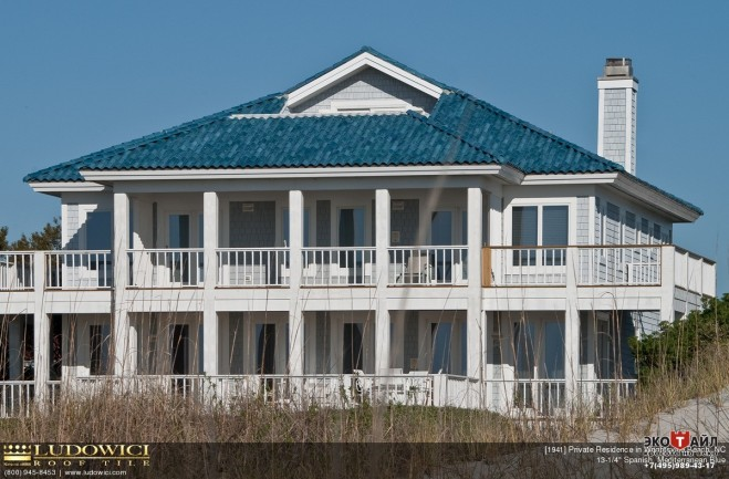 Private Residence in Wrightsville Beach, NC