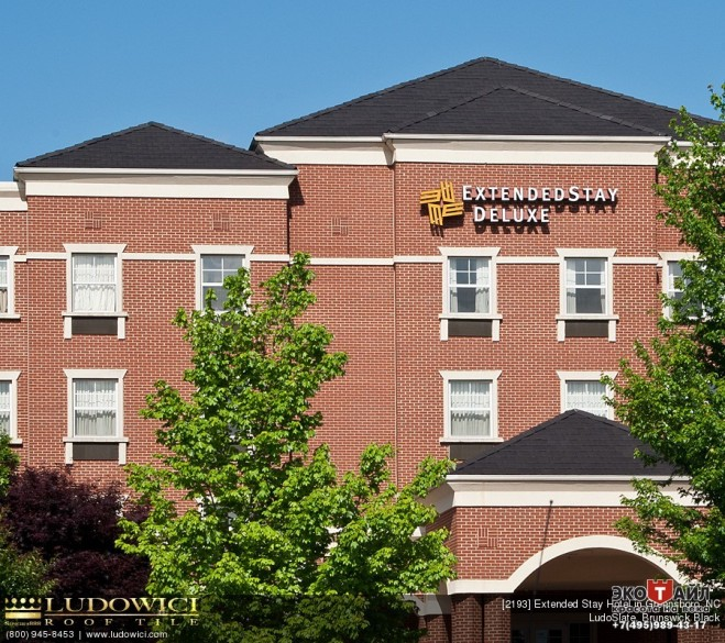 Extended Stay Hotel in Greensboro, NC