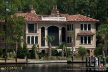 Private Residence on Hilton Head Island, SC