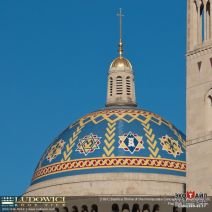 Basilica Shrine of the Immaculate Conception in Washington, DC